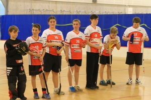 Team Cyclones - Runner-Up Autumn 2014 Youth Competition