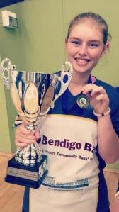 AFO 2016 Winner's Trophy