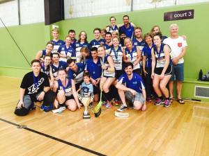 Peninsula Floorball Club - AFO 2016