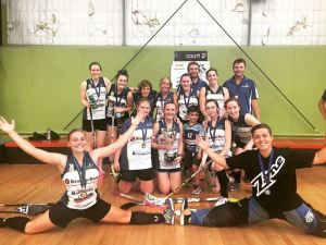 Winner AFO 2016 - Peninsula Thunderettes
